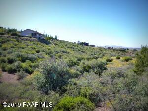 502 Peach Trail, Dewey-Humboldt, AZ 86327