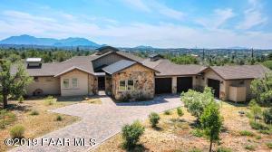 5425 W Simmons Peak Road, Prescott, AZ 86305