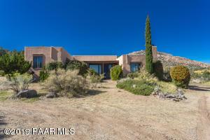 2990 W Love Lane, Prescott, AZ 86305