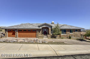 4516 Hornet Drive, Prescott, AZ 86301