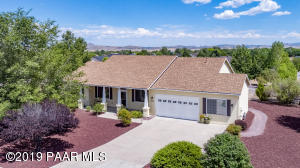 2395 Harrison Drive, Chino Valley, AZ 86323