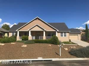 138 Darby Creek Way, Prescott, AZ 86301