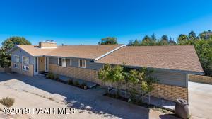 2205 Sandia Drive, Prescott, AZ 86301