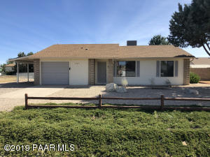 5347 N Long Rifle Road, Prescott Valley, AZ 86314