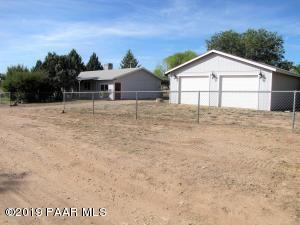 2910 N Apache Drive, Chino Valley, AZ 86323