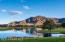 Granite Mountain beyond lake