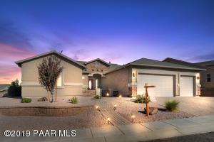 4083 N Pembroke Street, Prescott Valley, AZ 86314