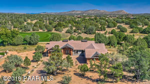 15385 N Badlands Circle, Prescott, AZ 86305
