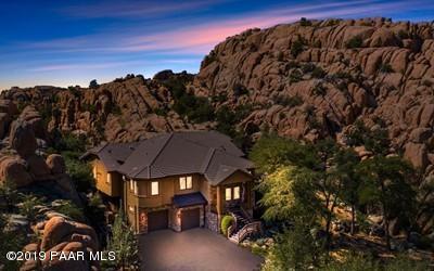 Photo of 4545 Rustlers Canyon, Prescott, AZ 86301