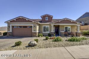 619 St Enodoc Circle, Prescott, AZ 86301