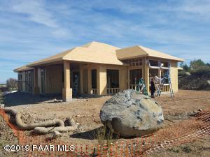 1561 Donamire Circle, Prescott, AZ 86301