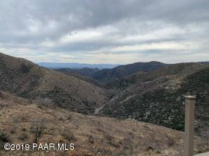 000 S Senator Highway, Mayer, AZ 86333