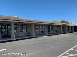 1003 Division #6 Street, Prescott, AZ 86301