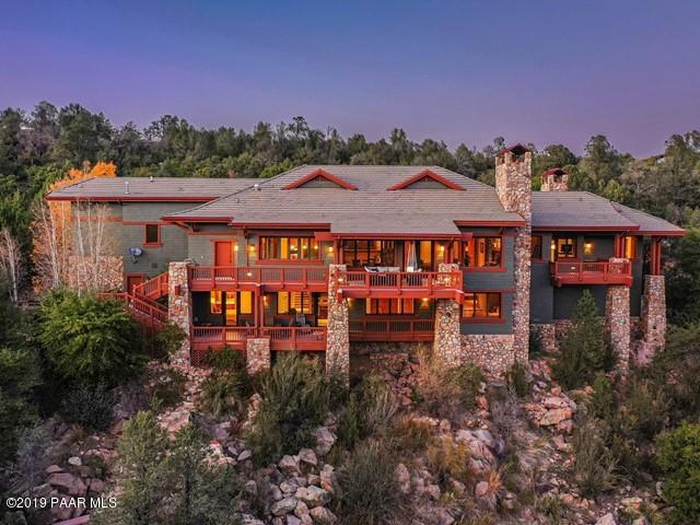 Photo of 1025 High Valley Ranch, Prescott, AZ 86303
