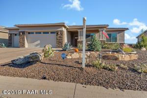 816 Chureo Street, Prescott, AZ 86301