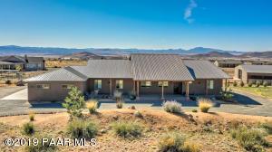 9270 N Legend Hills Road, Prescott Valley, AZ 86315