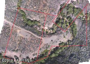 Lot 1 Agua Fria Ranch (Sacred River) Road, Dewey-Humboldt, AZ 86329
