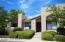 well landscaped by HOA