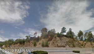 509 Copper Basin Road, Prescott, AZ 86303