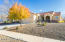 Long Driveway, Quiet Corner Location with Pretty Shade Trees, Easy Care Pro-Landscaping, Fenced Yard & Drip Watering System.