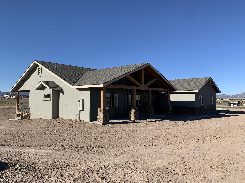 Photo of 8745 Grass Valley, Prescott Valley, AZ 86314