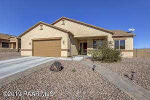 6218 E Stanbury Place, Prescott Valley, AZ 86314