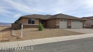 8513 N Rainbow Vista Drive, Prescott Valley, AZ 86315