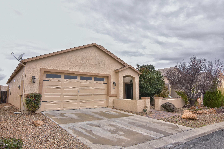 8040 N Command Point Drive Prescott Valley 86315