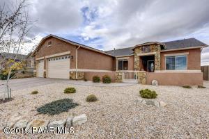 4082 N Pembroke Street, Prescott Valley, AZ 86314