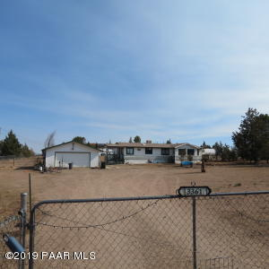 3361 N Reed Road, Chino Valley, AZ 86323