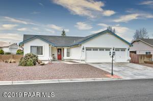 7197 E Pinnacle Pass Loop, Prescott Valley, AZ 86315