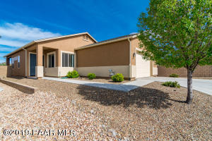 5801 Burdett Court, Prescott Valley, AZ 86314