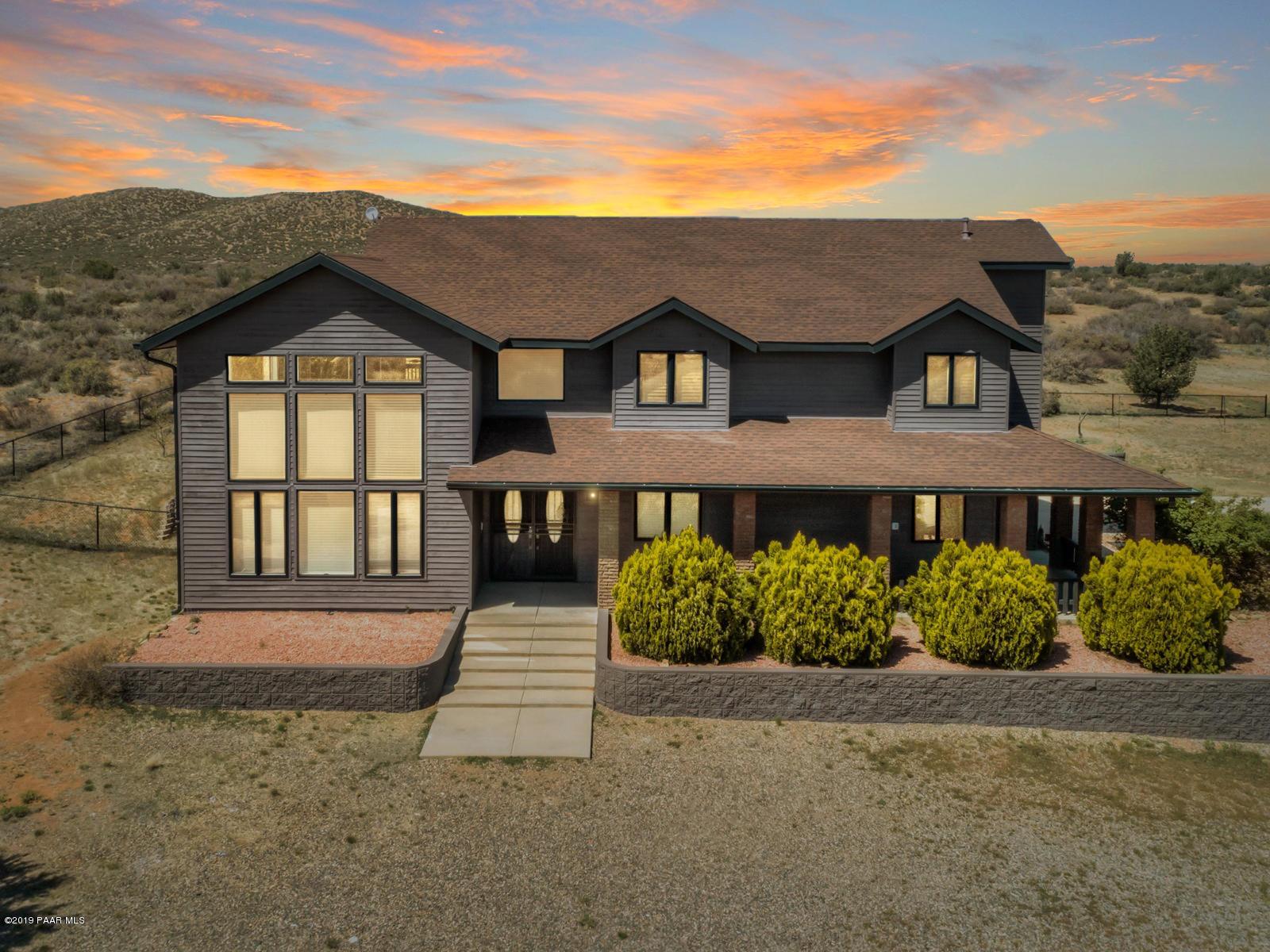 Photo of 10190 Prescott Ridge, Prescott Valley, AZ 86315