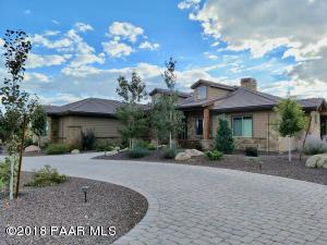 9939 N American Ranch Road, Prescott, AZ 86305