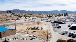 834 S State Route 69, Dewey-Humboldt, AZ 86327