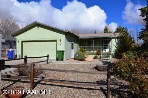 1848 Sarafina Drive, Prescott, AZ 86301