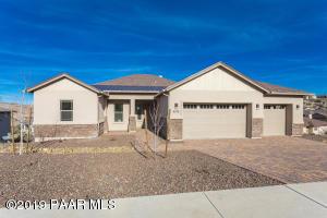 4378 Hornet Drive, Prescott, AZ 86301