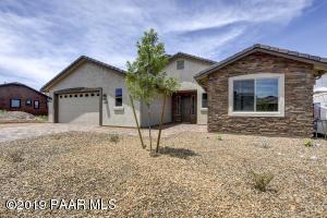 1014 Queen Ann Drive, Prescott, AZ 86301