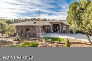 4961 Bear Way, Prescott, AZ 86301