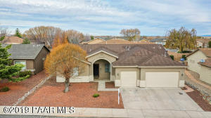 6686 E Mayflower Lane, Prescott Valley, AZ 86314