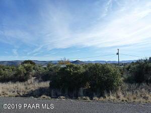 20591 E Cedar Canyon Drive, Mayer, AZ 86333