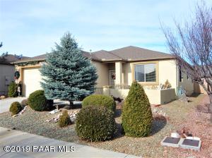 7324 E Greenscape, Prescott Valley, AZ 86315