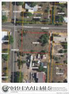649 W Eldorita Avenue, Ash Fork, AZ 86320