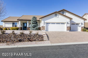 7474 N Park Crest Lane, Prescott Valley, AZ 86315