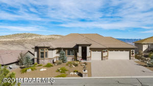 997 Rough Diamond Drive, Prescott, AZ 86301