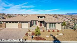 1260 N Wide Open Trail, Prescott Valley, AZ 86314