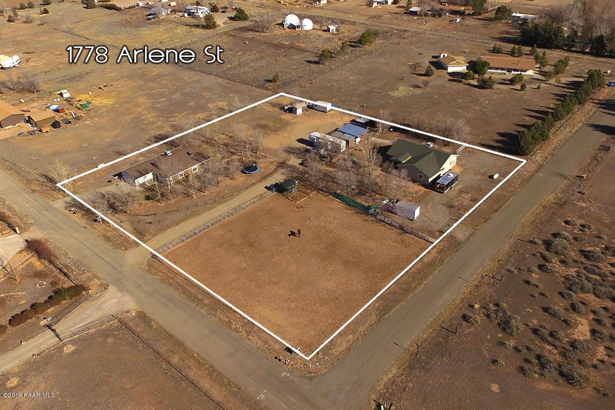 Photo of 1778 Arlene, Chino Valley, AZ 86323
