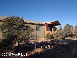 2943 Horizon Hills Drive, Prescott, AZ 86305
