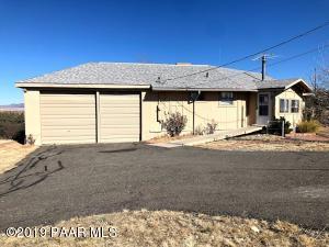 10655 E Kachina Place, Dewey-Humboldt, AZ 86327