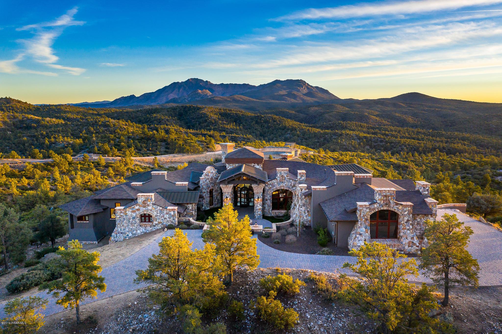 Photo of 6785 Almosta Ranch, Prescott, AZ 86305